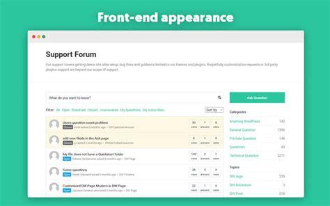 5 best wordpress forum plugins 2018 how to add a forum to