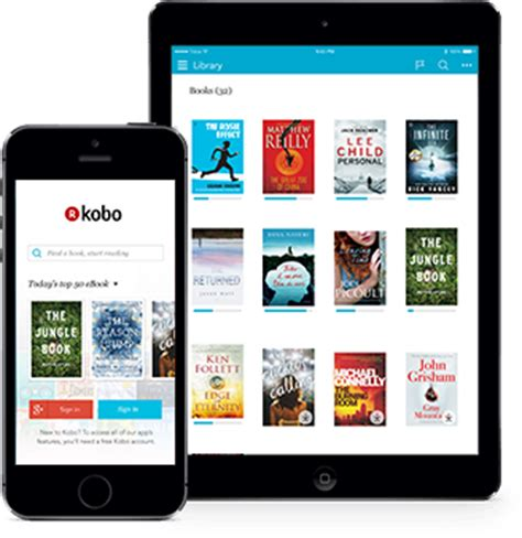 free reader app kobo reading app for and iphone