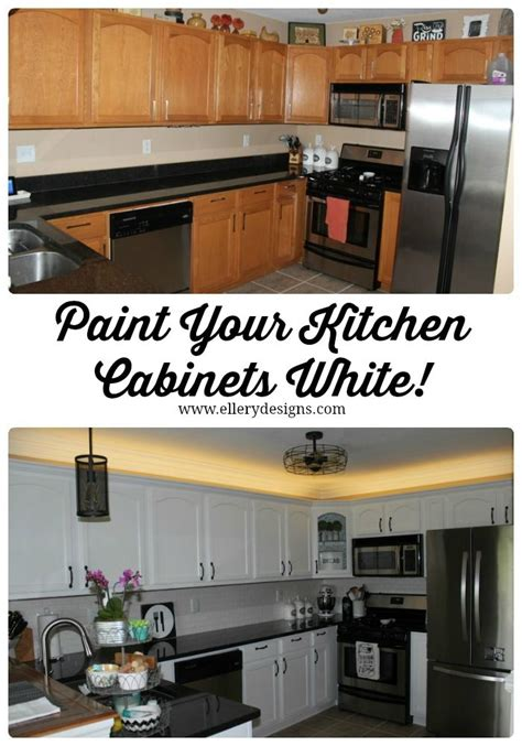 painting cabinets white diy top 25 ideas about paint cabinets white on