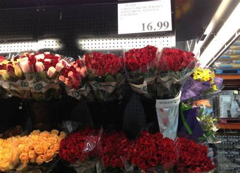 walmart valentines flowers s day 2 dozen roses 16 99