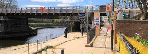 scarborough bridge steve galloway