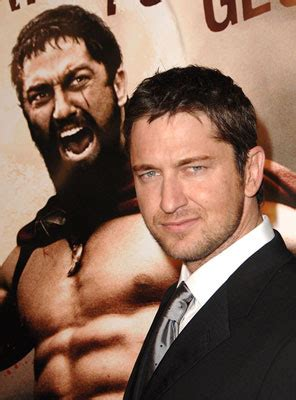 Gerard Butler Out Of Rehab! Find Out What He's Was ... 300 Imdb Gerard Butler