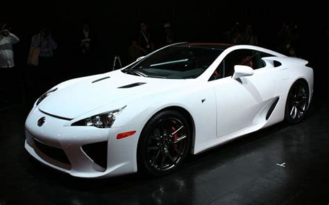 how to work on cars 2012 lexus lfa parking system 2012 lexus lfa coupe