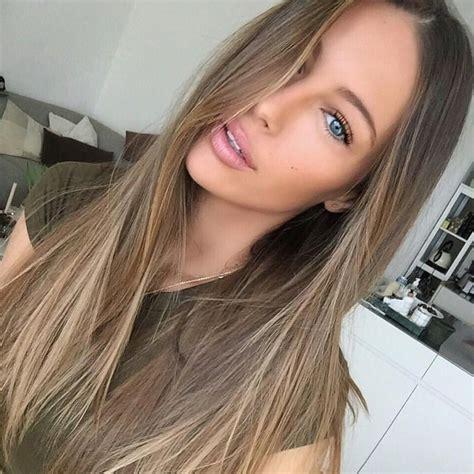 blonde hairstyles instagram 21 5 m gostos 241 coment 225 rios f a s h i o n f r i q u e
