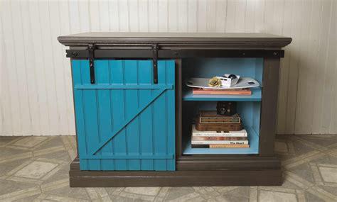 sliding barn door cabinet sliding barn door can upcycle any cabinet arrow projects