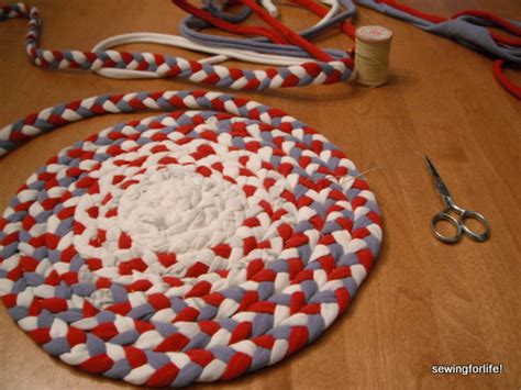 how to make a rug out of shirts make a braided t shirt rug the diy adventures