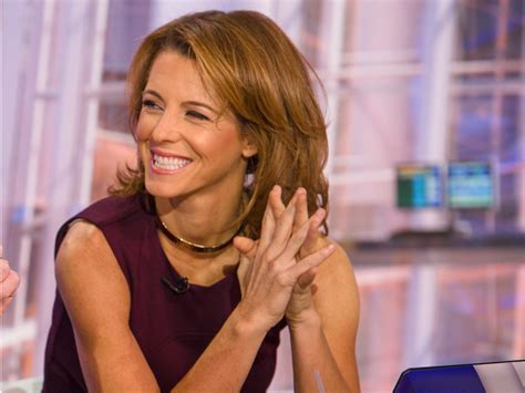 bloomberg news anchor women sexy stephanie ruhle to join msnbc business insider