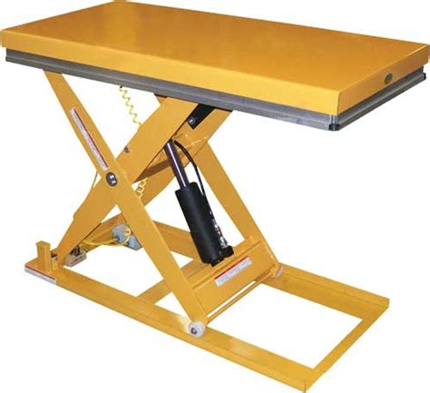 Lifting Table by Light Duty Lift Tables