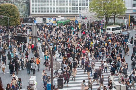 imagenes de shibuya japon el cruce de shibuya en tokio