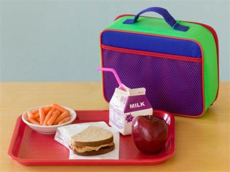 Detox School Lunches by Nutrition News Healthier School Lunches Coconut