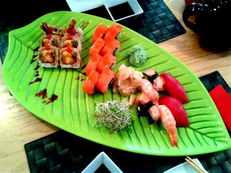 house of sushi house of sushi sushi restaurant ul piotrkowska 89 in lodz pl tips and photos