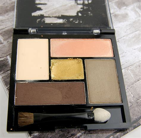 Review Eyeshadow Kit Sariayu makeup by one direction take me home kit review swatch and review
