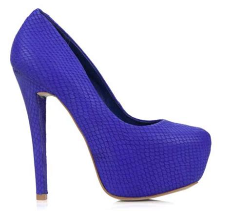 studio tmls blue diamante platform shoes gt shoeperwoman