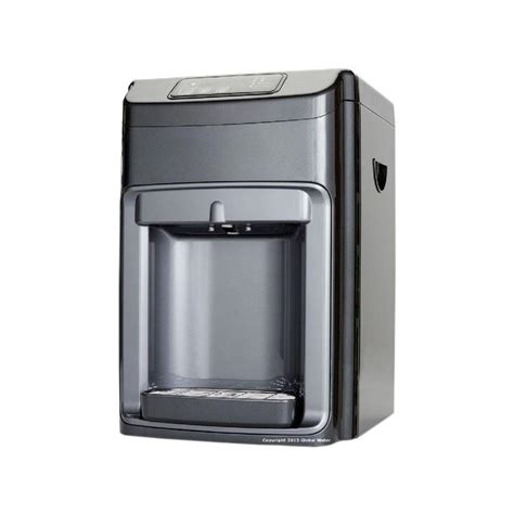water cooler with uv light aquverse cold bottleless water cooler a6500 k the