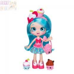 Shopkins doll jessicake shopkin shoppies toy cute babies in disney