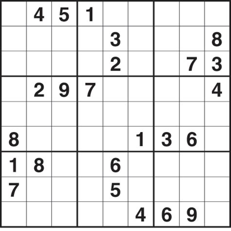 9 best sudoku i m up to medium puzzles now in the basic sudoku 2 701 medium life and style the guardian