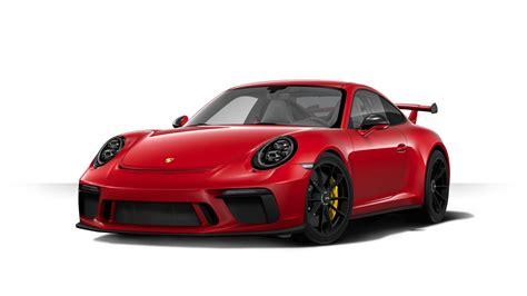 Porsche 911 Bild by Der Neue Porsche 911 Gt3 Facelift Jetzt Im Porsche
