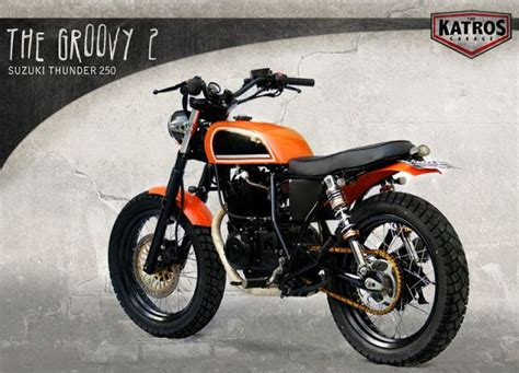 Suzuki Thunder 250 1000 Images About Motor On Bmw Motorcycles