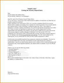 security deposit refund letter 87433236 png scope of