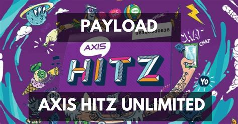 bug axis hitz unlimited cara membuat payload http injector axis hitz unlimited terbaru
