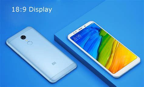 Hp Xiaomi Murah Berkualitas xiaomi redmi 5 hp android murah keren dan berkualitas santri drajat