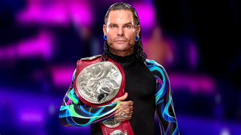 Jeff Hardy Official Theme Quot No More Words Quot 2017