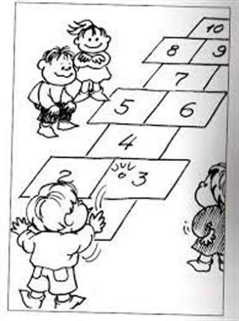 imagenes de niños jugando stop para colorear dibujos de juegos infantiles pesquisa google tra 199 os