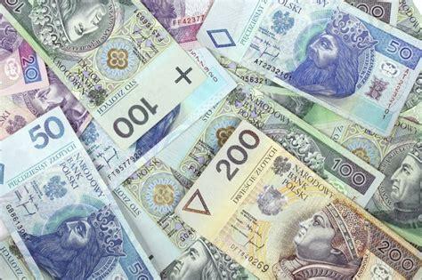 currency converter zloty polish złoty currency spotlight history economy cad to pln