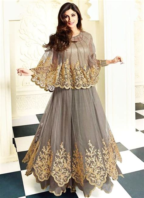 cape styles cape style dresses collection in pakistan 2017 2018