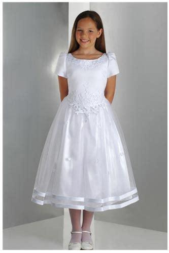 vestidos para la primera comunion vestidos para la primera comuni 243 n ni 241 as communion
