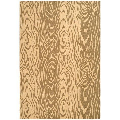 martha stewart faux bois rug martha stewart living layered faux bois beige beige 8 ft x 11 ft 2 in area rug msr4126b