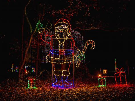 seneca park lights seneca park lights 2017 decoratingspecial