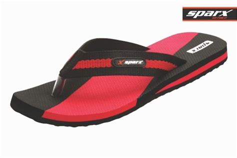 sparx flip flops black sleeper at our best price