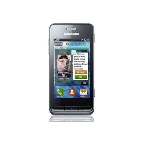 Touchscreen Samsung S5250 S5750 samsung wave 723 review specifications design and user