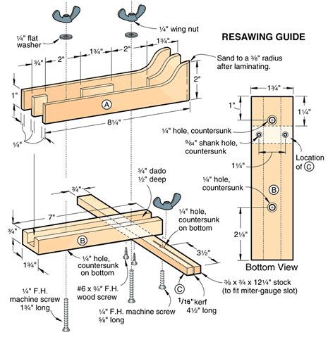 free woodworking plans diy projects pdf free bandsaw fence plans plans diy free go kart plans