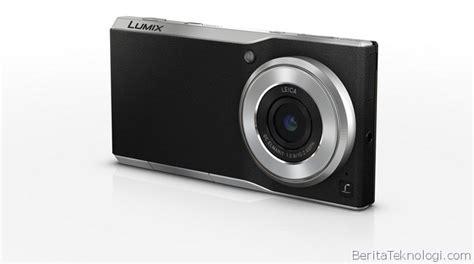 Handphone Panasonic Android handphone kamera canggih panasonic lumix cm1 resmi dijual