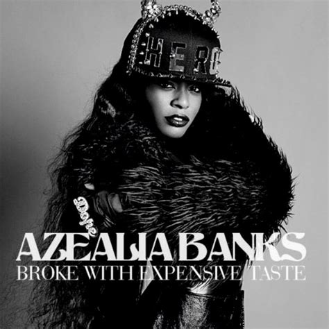 banks album early review of azealia banks debut album compares it to