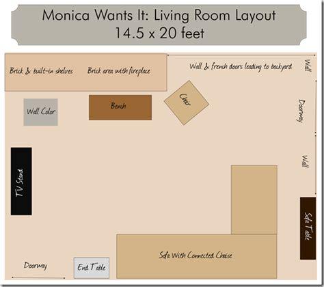14 X 20 Living Room Layout 88 14 X 20 Living Room Layout Delightful Design