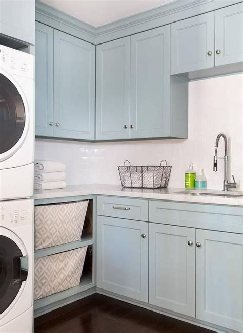 blue cabinets giggles and laundry 336 best laundry room entryway mudroom ideas images on