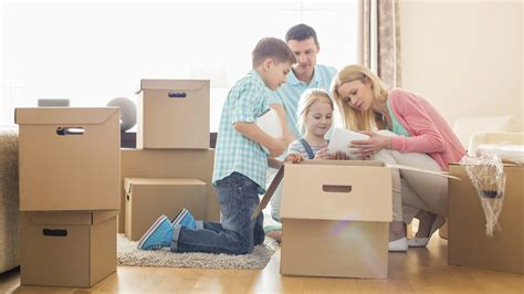 Moving On And Moving In by Minneapolis Business