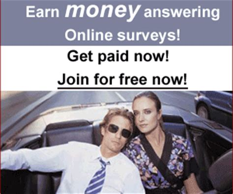 Get Money For Answering Surveys - get paid clicking tips on how to make money online