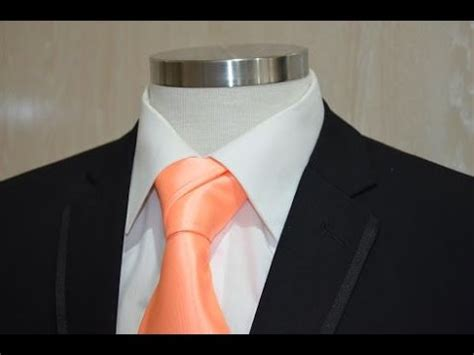 corbata nudo nudo de corbata colombiano