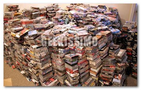 come trasformare cassette vhs in dvd 5 software gratuiti per organizzare la propria collezione