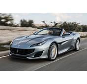 Ferrari Portofino 2018 Review California Is So Last