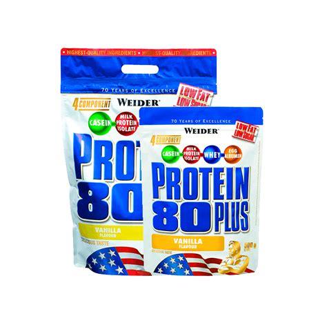 protein 80 plus comprar protein 80 plus 500g al mejor precio