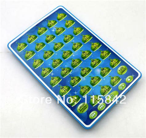 Tablet Quran children tablet daily quran al quran learning player with