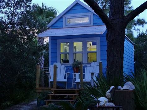 tiny houses for rent in florida st george island florida totally off grid tiny house