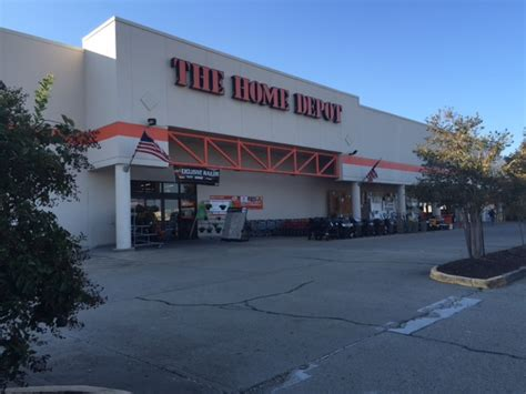 the home depot in new orleans la 70128