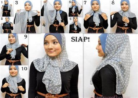 tutorial hijab modern hijab tutorial 2013 joy studio design gallery best design