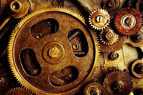 Free Gears Wallpapers For Iphone at Cool » Monodomo